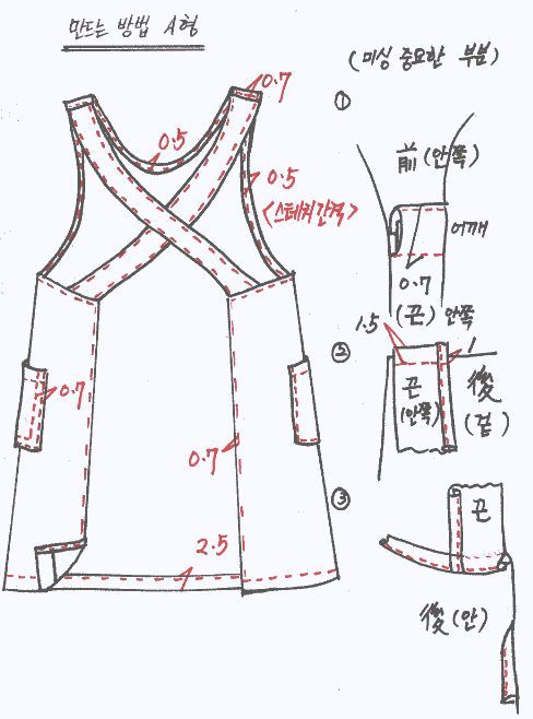 Garden pattern of clothes , a secret : Naver blog