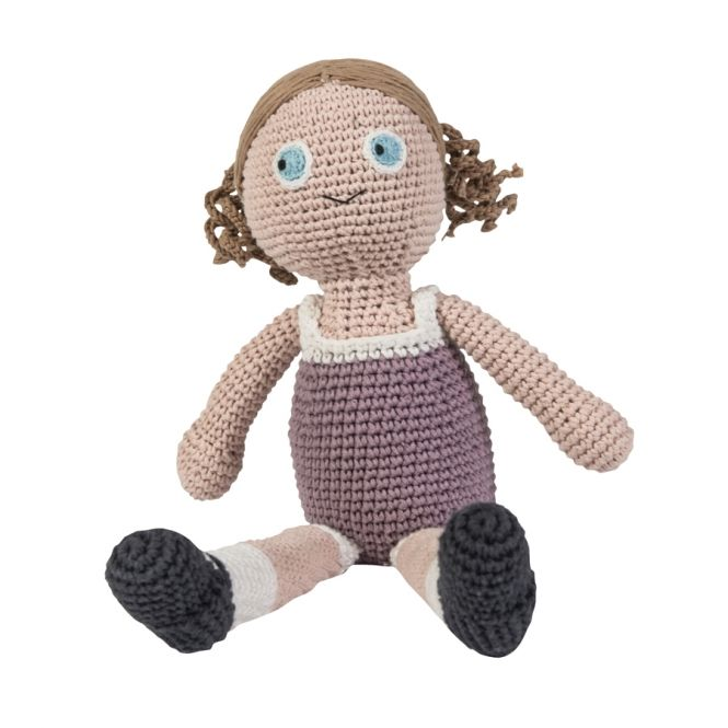 Sebra Puppe Daisy 40 cm
