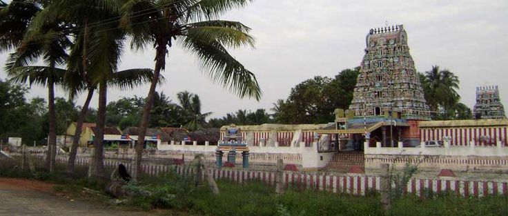 Thirukarugavur Tour Package