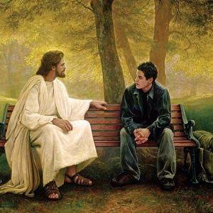 Божьи Подсказки Человеку…