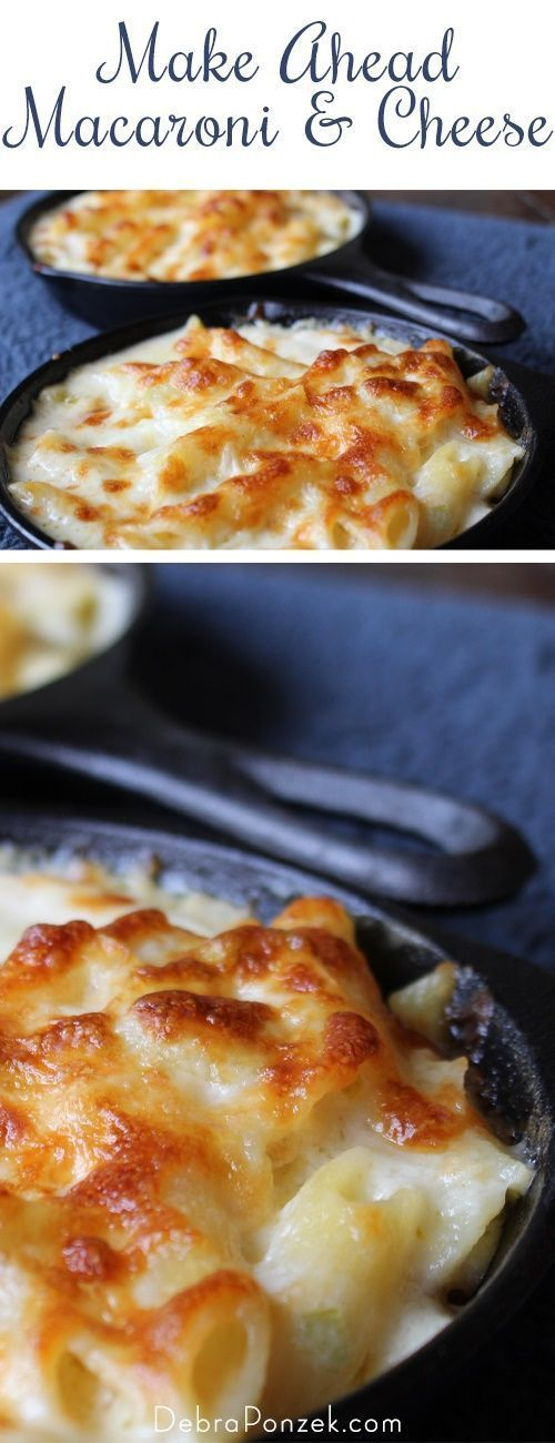 ... plates. Let's face it: even if it's from a box, mac and cheese is...