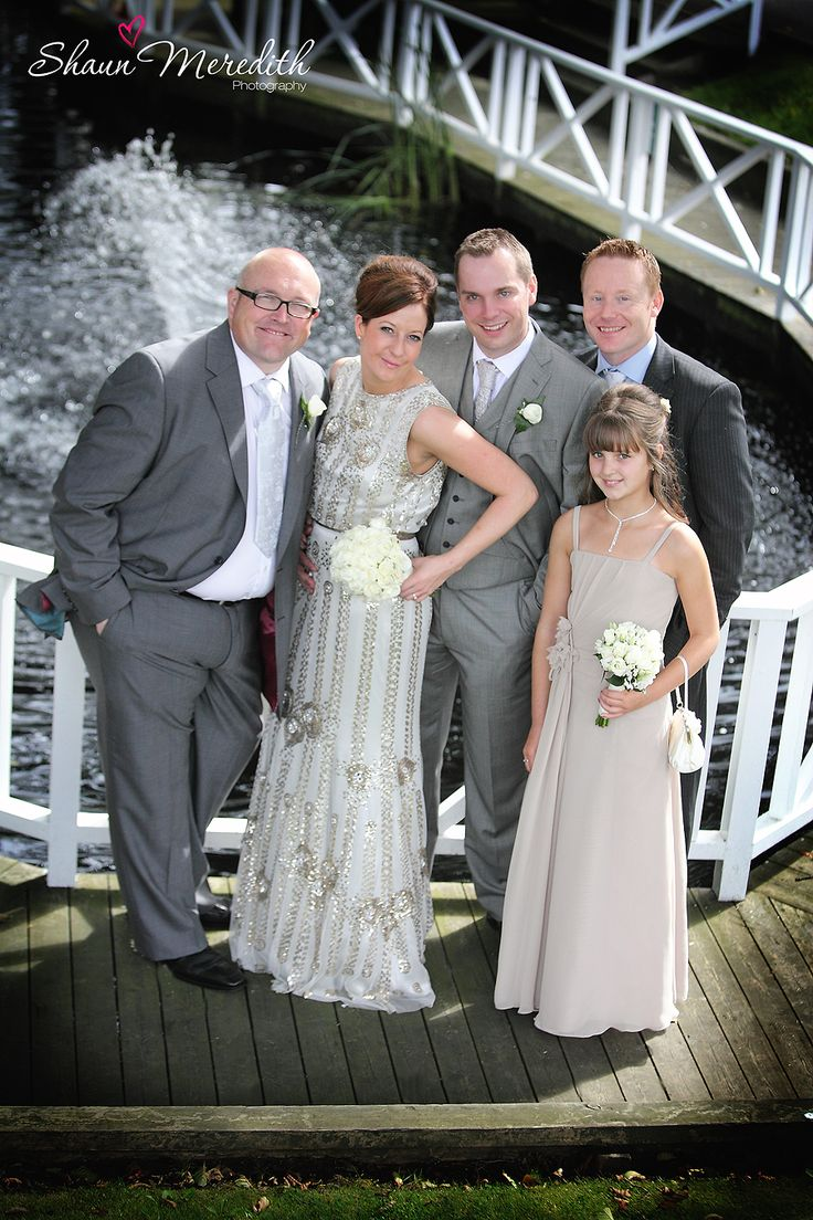 Weddings at Cottons Hotel, Knutsford, Cheshire