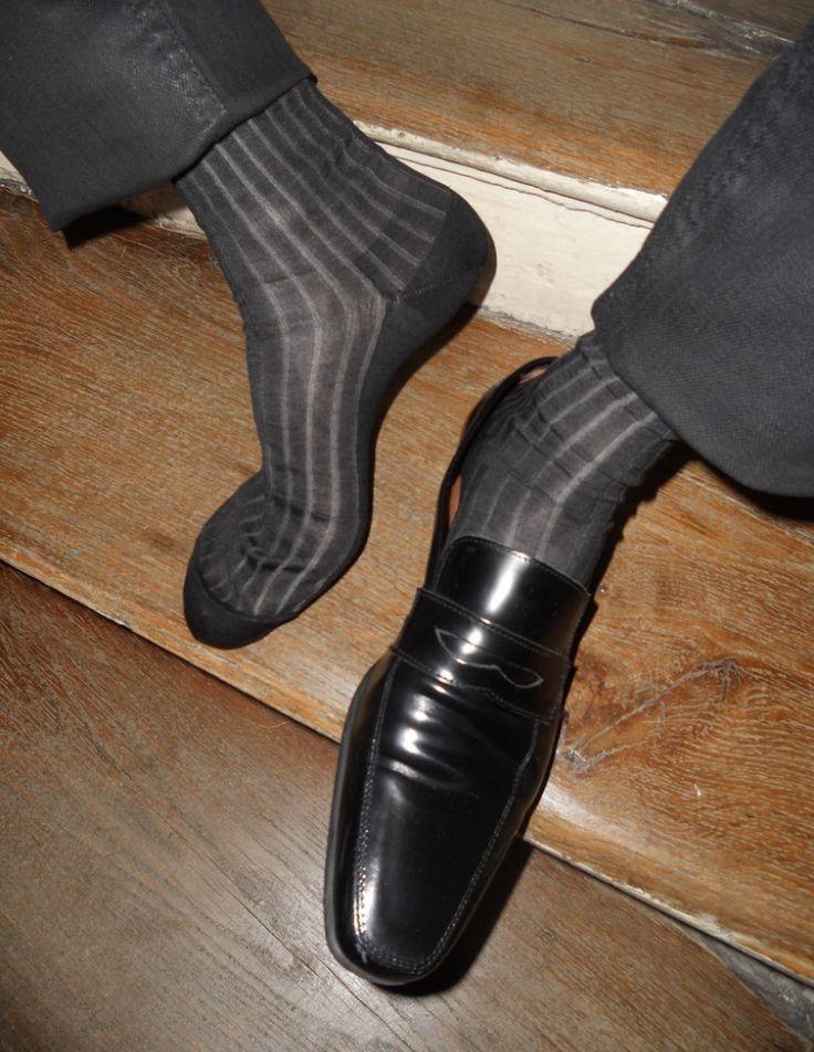 Gay Dress Shoes Otc Socks Porn