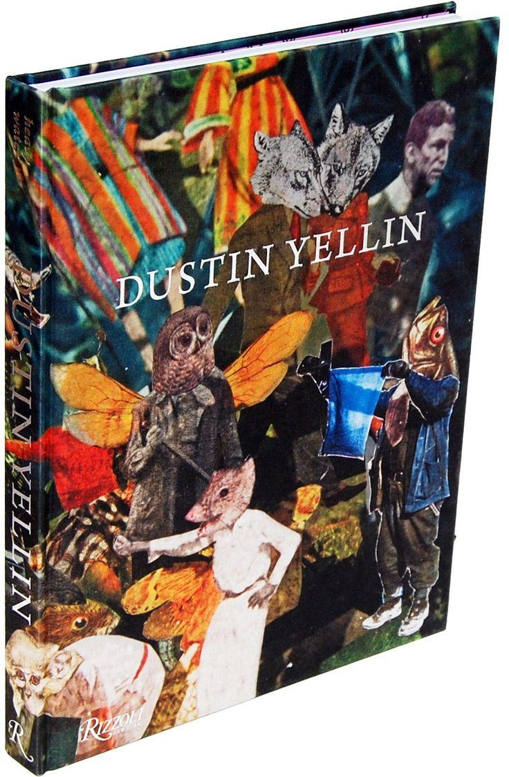 Dustin Yellin: Heavy Water. Alanna Heiss Dustin Yellin, et. al.