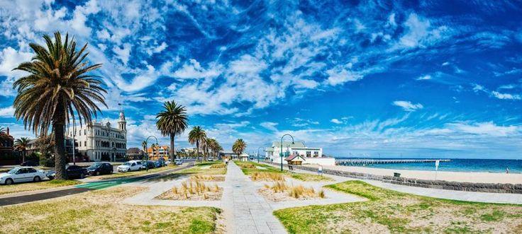 Sydney to Adelaide: Down Under Wonders