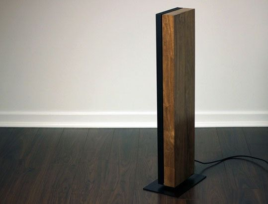 Can You Believe This Sleek Walnut-and-Aluminum PC Case is DIY?