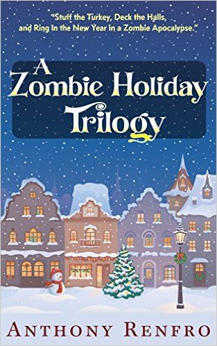 15 best favorite holiday books images on pinterest favorite inside are a zombie thanksgiving a zombie christmas a zombie new year and a fandeluxe Choice Image