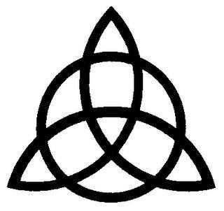 En el post anterior os hablé de Santa tecla, un antiguo poblado celta que visité recientemente. Hoy os traigo los  símbolos celtas más cono...