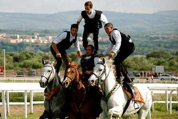 """Cavalcata Sarda"" in Sassari from 17th May to 20th May"