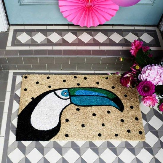 ... doormat, by Prezola, the best wedding gift list provider in the UK