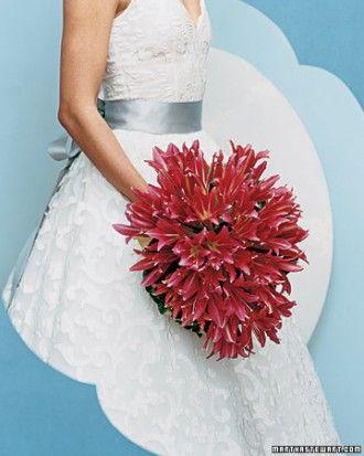"""Contemporary Bouquet"""
