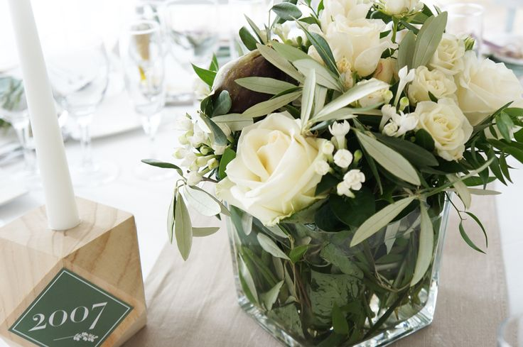 Mariage Provençal - Lin et Olivier - Dessine-moi une etoile