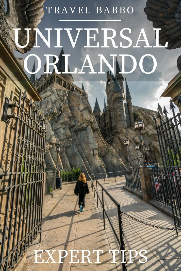 Heading to Universal Orlando? Check out these expert tips first - when to go, where to stay, where to eat, and how to save money. Tips to help you with planning the ultimate trip including hotels, rides, resorts and food. Harry Potter land is waiting plan your trip now!