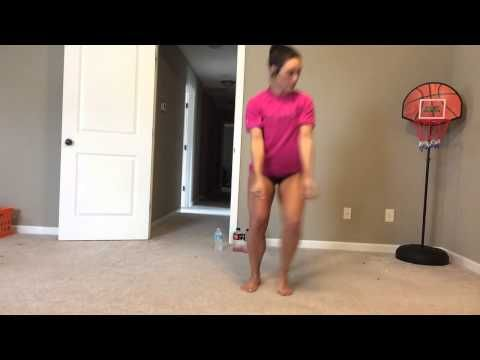 Dance Fitness with Jessica - All About That Bass by Meghan Trainor - YouTube