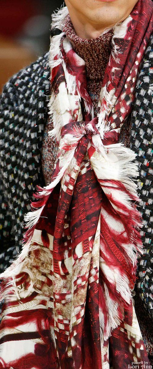~Chanel Fall 2015 | House of Beccaria