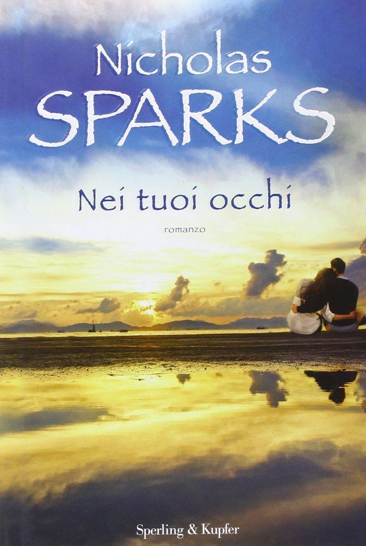 Nei tuoi occhi - N. Sparks