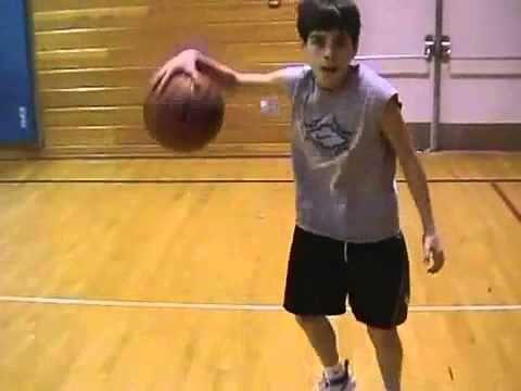 Fun Basketball Drills For Kids