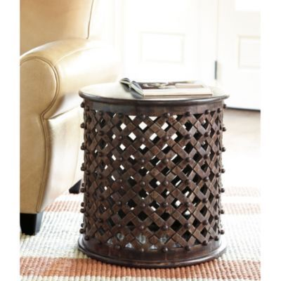 side table  $219.00