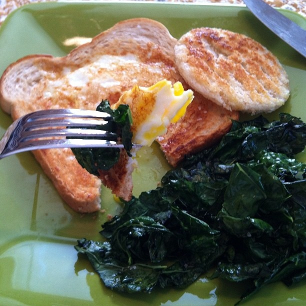 toad-in-the-hole + crispy kale | Kale Recipes | Pinterest ...