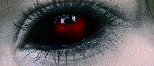 Eyes of the Warlock