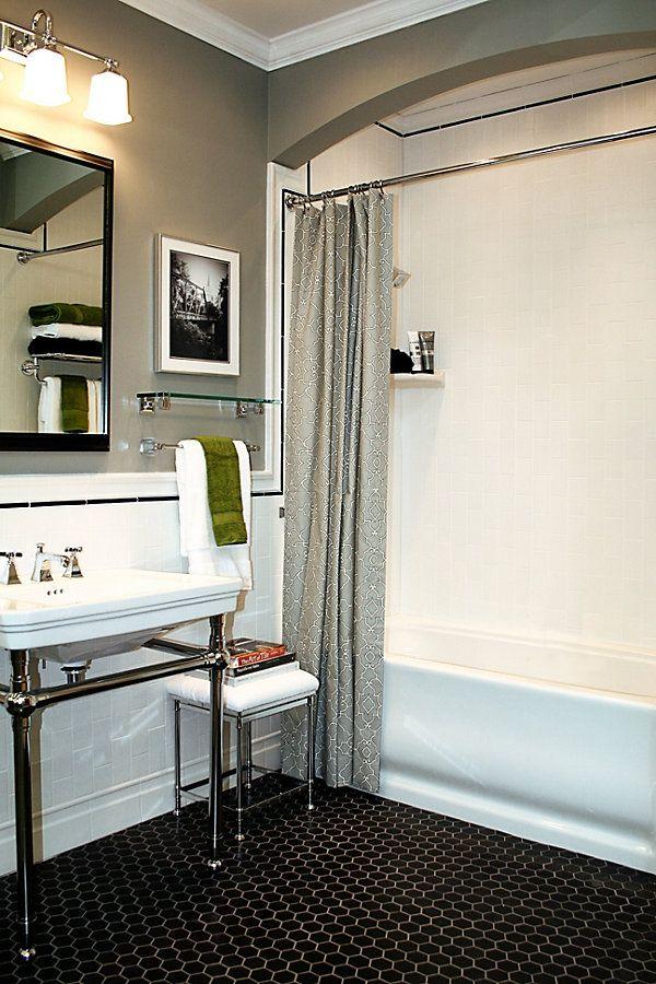 27 best images about bathroom on pinterest for Bathroom tile inspiration