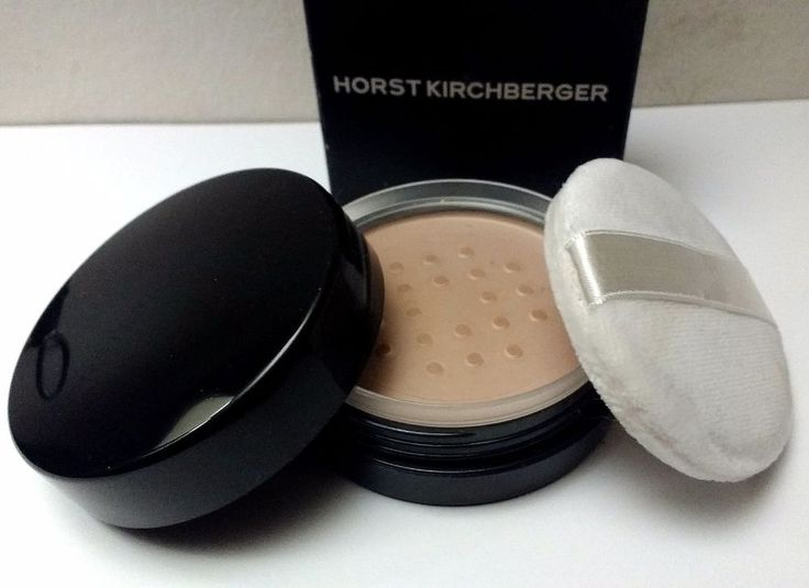 HORST KIRCHBERGER Loose Powder loser Puder 04 neu unbenutzt OVP versiegelt | Beauty & Gesundheit, Make-up, Teint | eBay!