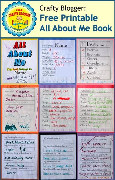 All About Me Week on Best Dr Seuss Activities Images On Pinterest School Classroom