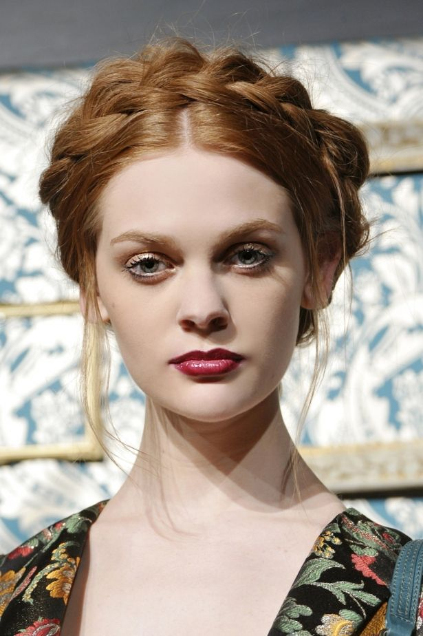 How to Rock 6 Winter Runway Hairstyles | Her Campus
