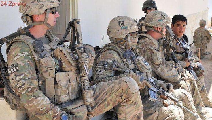 Na Okinawě opět roste napětí. Po smrtelném incidentu nesmí vojáci USA pít alkohol