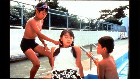 「打ち上げ花火、下から見るか? 横から見るか?」岩井俊二」 第29回東京国際映画祭 上映作品一覧