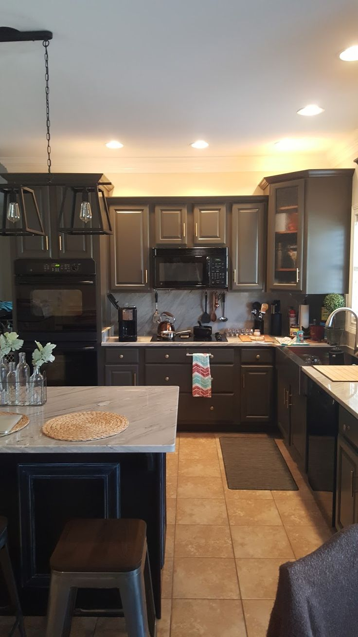 Kitchen Cabinets Clarksville Tn