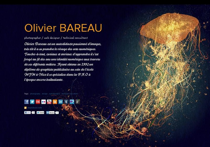 [Olivier Bareau]'s page on about.me – http://about.me/obareau