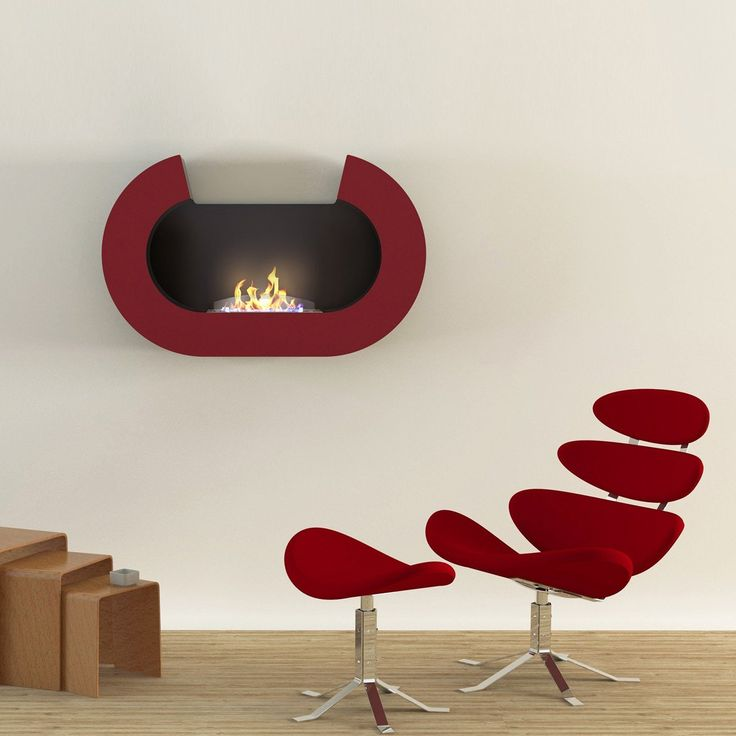 Amadeus Fireplace