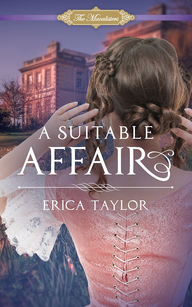 Can she tame this tormented earl? A Suitable Affair by Erica Taylor #GiftCard #GIVEAWAY A Goddess Fish Promotions event An Amberjack Publishing publication