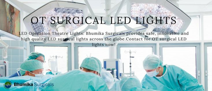 Surgical devices are essential to the success of any working room, so Bhum… 2eb3953cd5ea13fcd486b298b1739c27