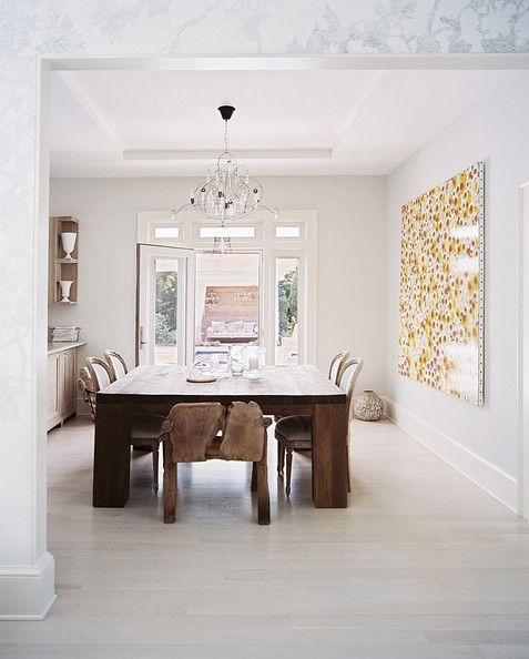 17 Best Images About Large Dining Tables On Pinterest: Best 25+ Large Dining Tables Ideas On Pinterest