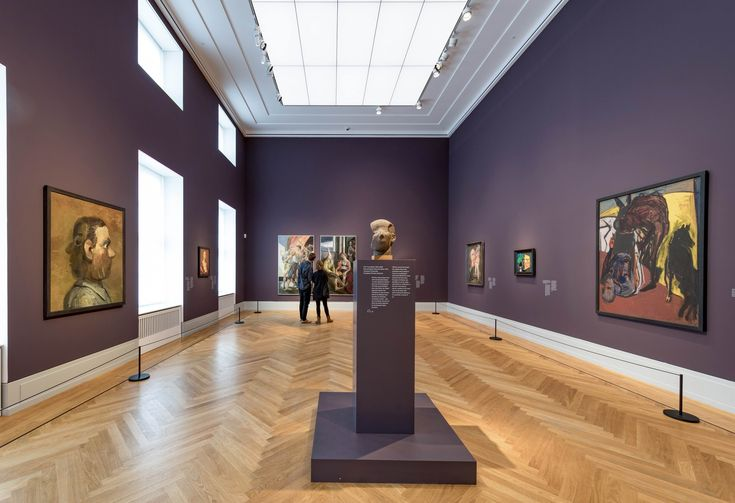 For the first time, Potsdam's Museum Barberini has dedicated an exhibition to GDR-era art that places the artists themselves in the foreground