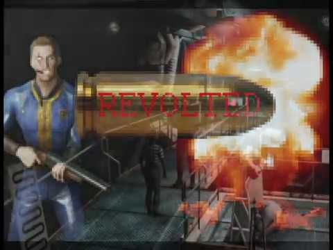 Revolted Fallout 4 mod Trailer - An extra fps minigame within Fallout 4 https://www.youtube.com/watch?v=2_B-UzCQ3UU