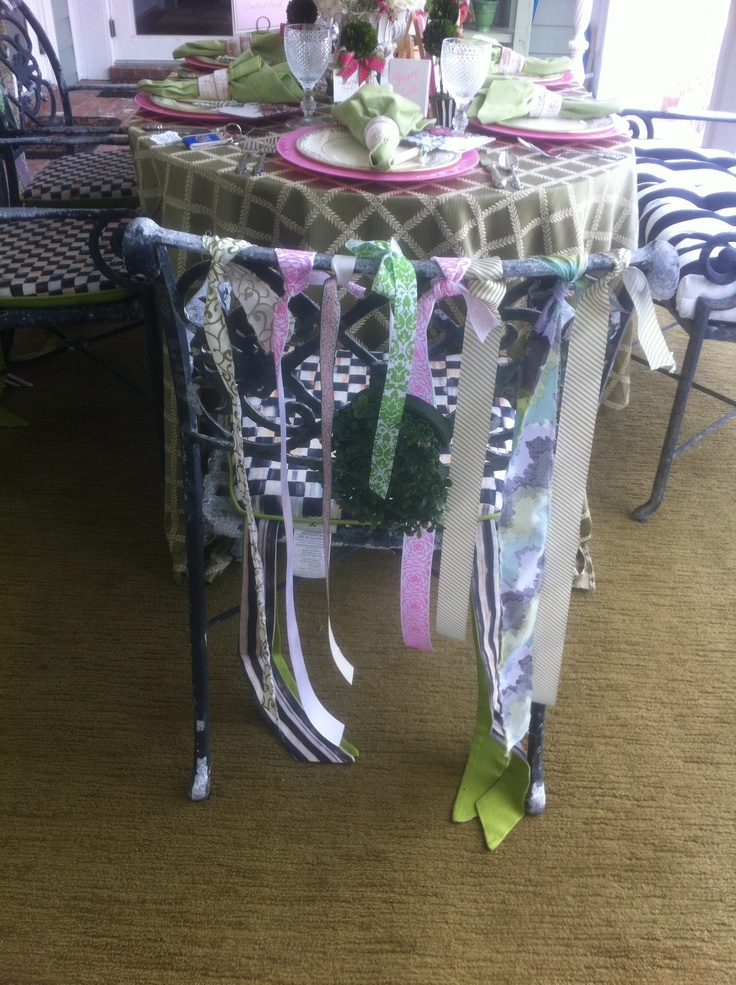 purple themed bridal shower%0A NYC themed bridal showerchairs at the   Central Park   table