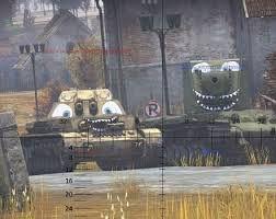 Výsledok vyhľadávania obrázkov pre dopyt war thunder tanks visual customisation