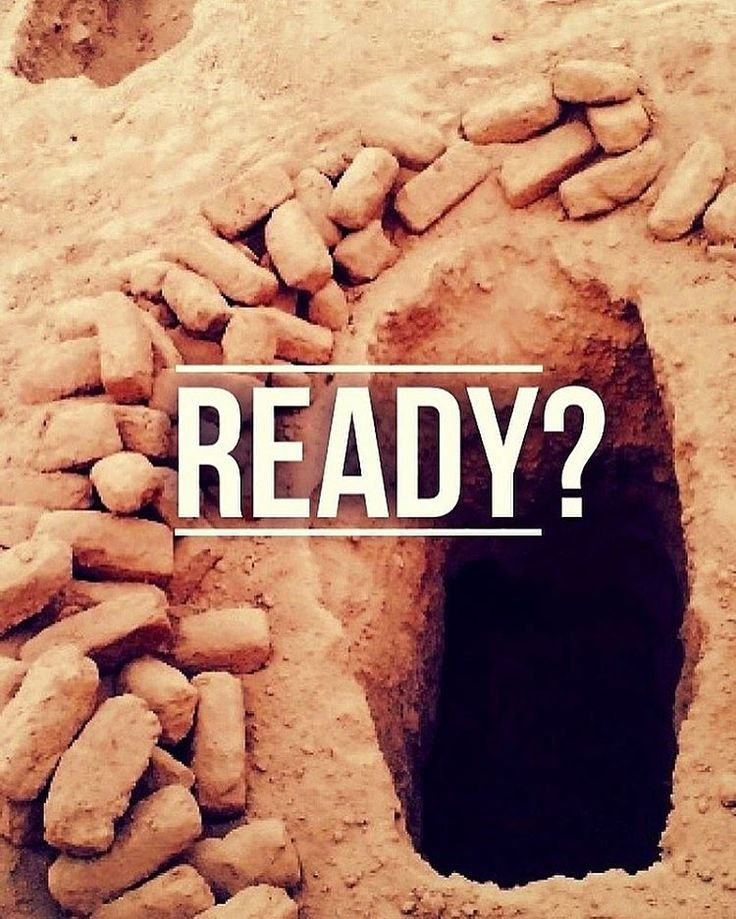 Death!!! Are u ready to face it ?