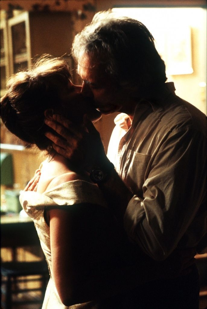 En 1994, Sur la route de Madison Meryl Streep croise le chemin d'un certain Clint Eastwood