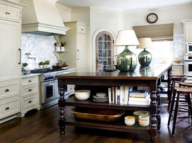 Kitchen Kitchen French Kitchen Like The Open Shelving