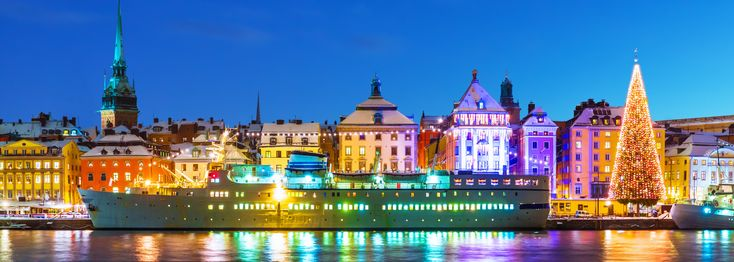 Tourism in Stockholm, Sweden - Europe's Best Destinations