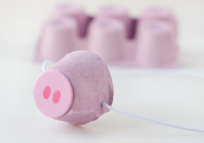 La fiesta que todo niño quiere tener: DIY Fiesta Peppa Pig