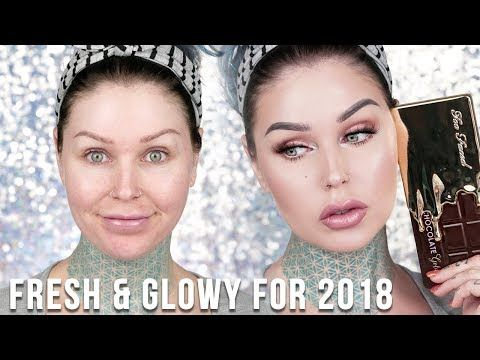 Fresh and Simple Everyday Makeup Tutorial! 2018 http://makeup-project.ru/2018/01/03/fresh-and-simple-everyday-makeup-tutorial-2018/