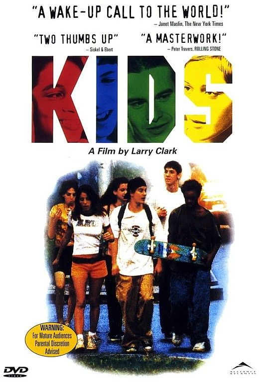 kids 1995 click photo to watch full movie free online