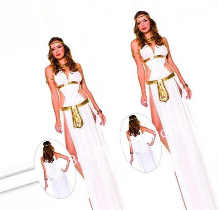 Богиня луны платье для хэллоуина