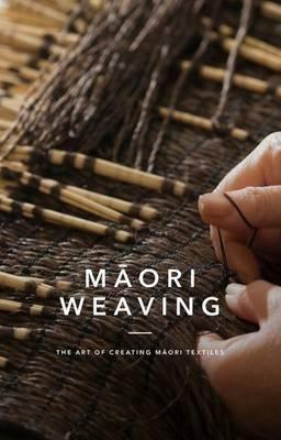 Maori Weaving