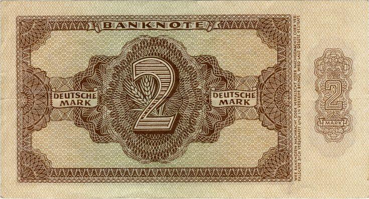 Pin von Balf auf DEUTSCHE MARK Ostdeutschland, Deutsche